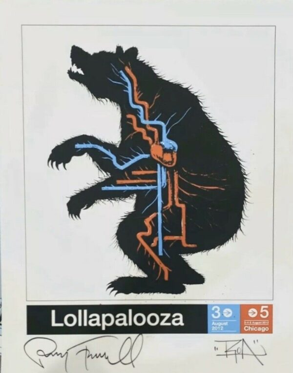 roa-signed-lollapalooza-art-poster-beevrlyhillsswapmeet